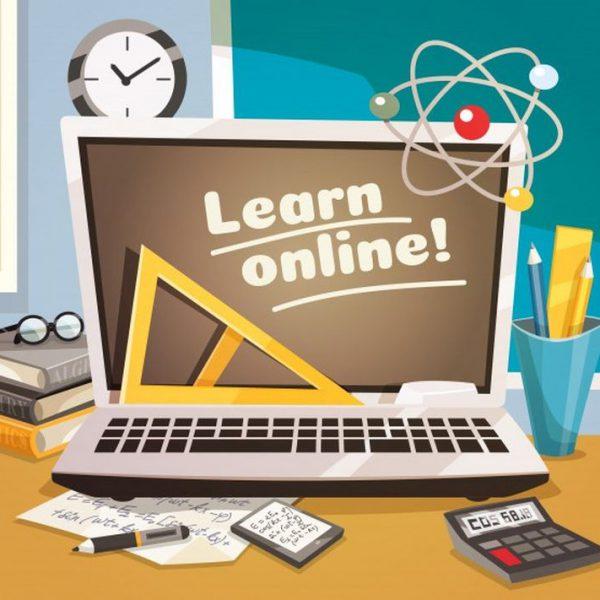 Luminate - online learning platform for schools