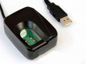 FS80H futronic fingerprint scanner